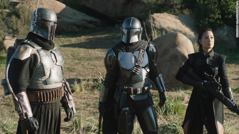 'The Book of Boba Fett' adds to 'The Mandalorian's' growing galaxy