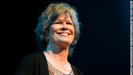 K.T. Oslin, '80's Ladies' singer, dead at 78