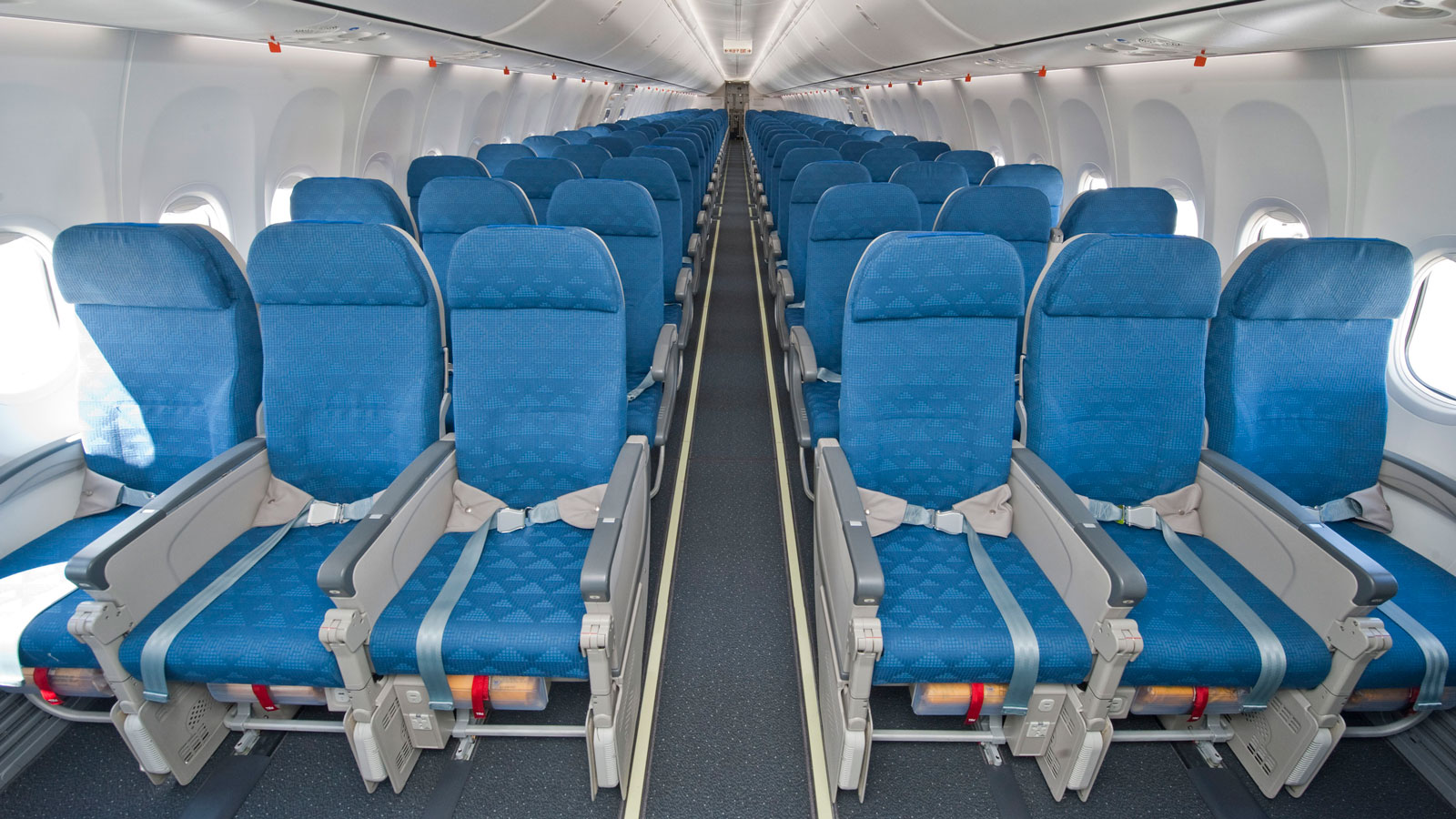 Boeing 737 How The Most Successful Aircraft Became The Most Troubled Cnn Travel