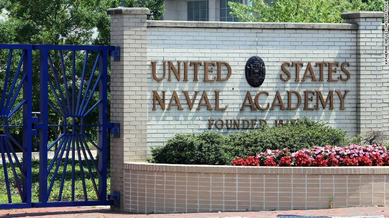 Naval Academy exams being reviewed for 'inconsistencies'
