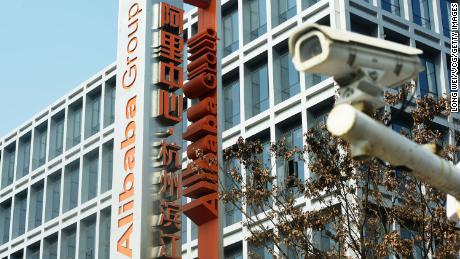 China launches antitrust investigation into Alibaba
