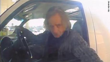 Anthony Quinn Warner, 63, was identified by authorities as the Nashville bomber.