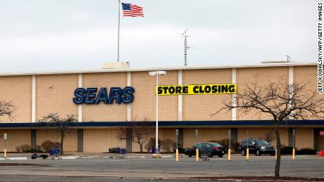 Sears is dying a quiet, invisible death