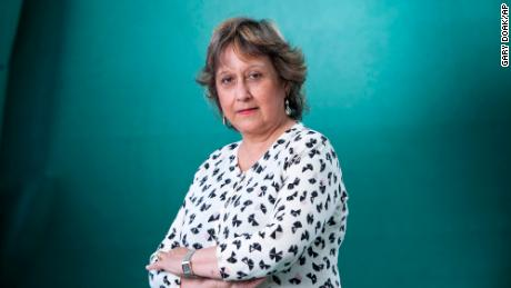 Yasmin Alibhai-Brown accepted, then returned an MBE.
