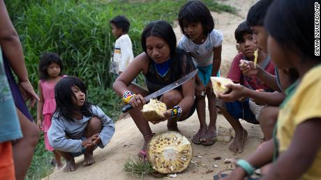 Guarani people in Brazil are one of the most vulnerable Indigenous groups in the world.