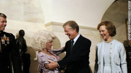 What we forget about Jimmy Carter's legacy