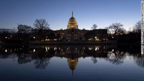 170 से अधिक व्यापारी नेताओं ने कांग्रेस को बिडेन की जीत को स्वीकार करने के लिए पत्र पर हस्ताक्षर किए