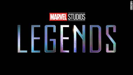 """Marvel Studios: Legends"" will feature individual characters, starting with ""WandaVision"" stelle."