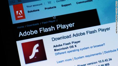 Adobe Flash Player is officially dead. Here's how to uninstall it