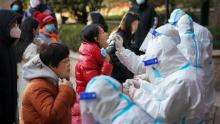 A year after Wuhan, China locks down another city of 11 million people to contain a coronavirus flare-up