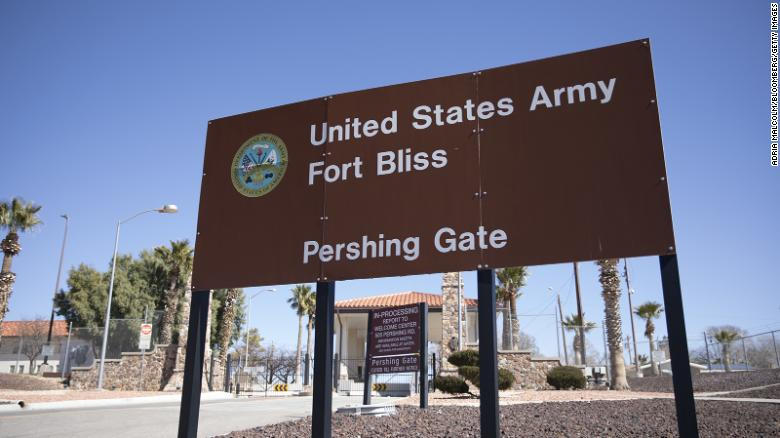 Fort Bliss soldier faces court-martial in alleged sexual assault of fellow soldier found dead on New Year's Eve