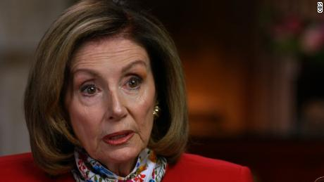 Pelosi: What if Trump pardons terrorists who stormed Capitol?
