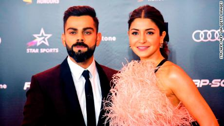 Virat Kohli and Anushka Sharma become parents to baby girl