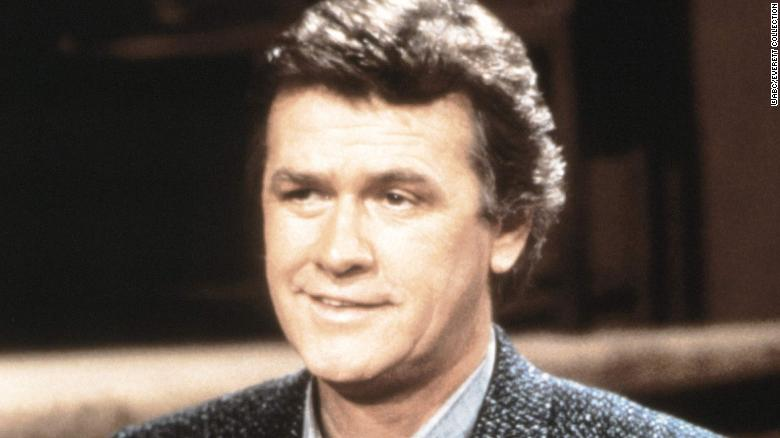 John Reilly, actor known for 'General Hospital,' has died