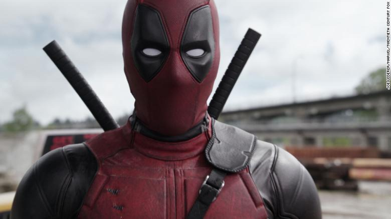 Deadpool 3 is coming -- and it's going to be part of the Marvel Cinematic Universe