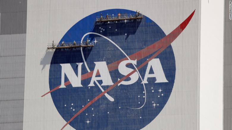 NASA scientist pleads guilty to lying about involvement in Chinese government recruitment program