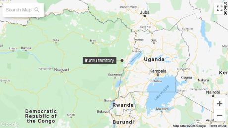 Dozens killed, some decapitated, in suspected rebel attack in the Democratic Republic of Congo