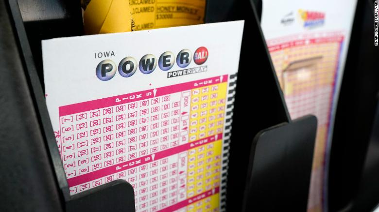 Powerball jackpot hits $  730 million after no winner declared Saturday