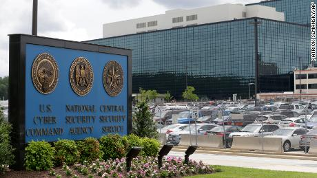 In a last-minute move, NSA installing Trump loyalist as general counsel