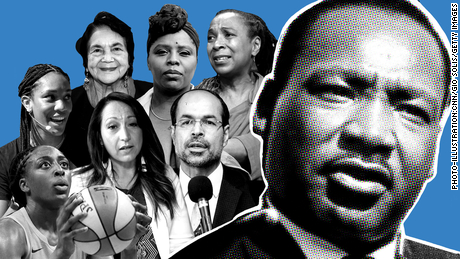 Here are the Martin Luther King Jr. words that inspire today's social justice leaders