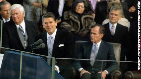 Joe Biden's Ronald Reagan problem
