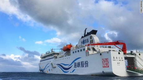 Contentious cruising: 中国's Paracel Islands tourism is about more than travel