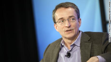 Here's what Intel's new CEO must do to turn the company's fortunes around