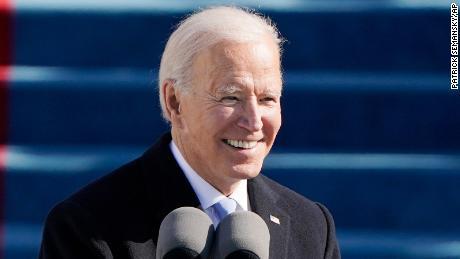 Biden: 'Democracy has prevailed'