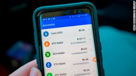Here's how to buy bitcoin without all the risk of buying bitcoin