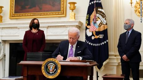 Executive orders aren't a solution. They're a symptom