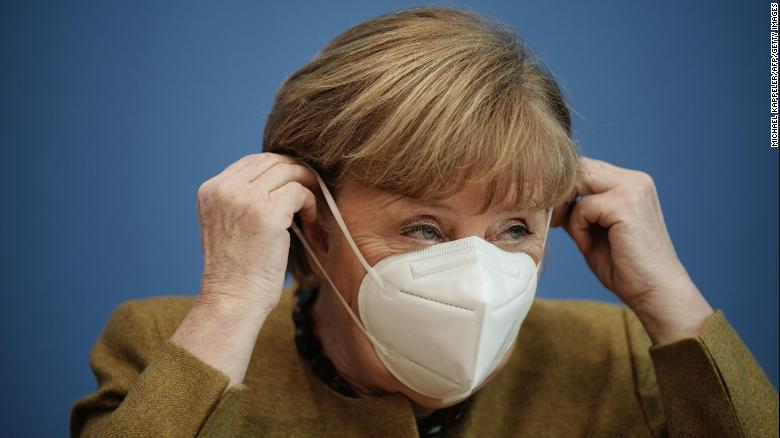 European countries mandate medical-grade masks over homemade cloth face coverings