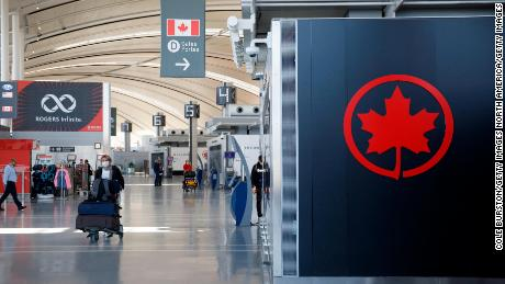 Canada working with the US to close travel 'loophole'