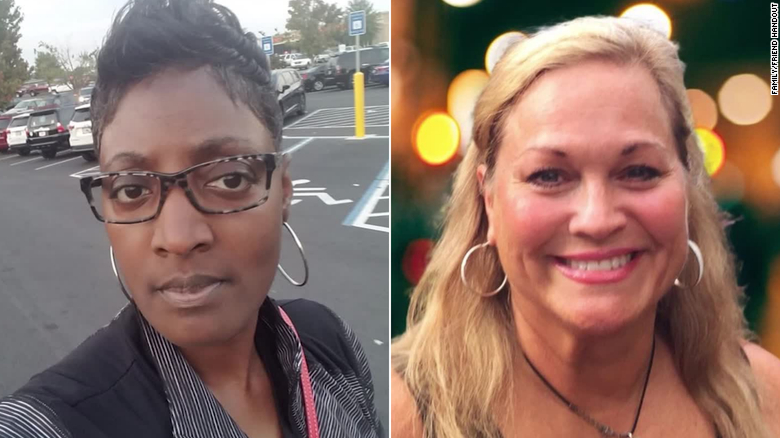 Two educators in the same Georgia school district died within hours from Covid-19