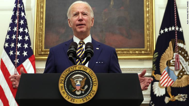 Biden aims to tackle another American crisis: Race