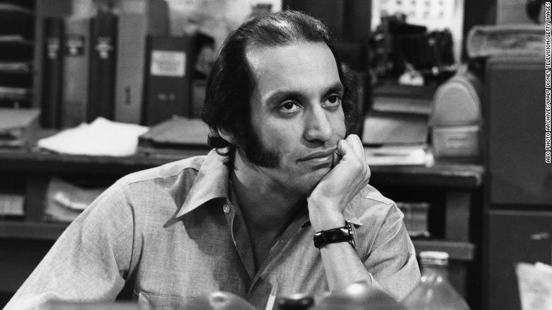 Gregory Sierra, 'Sanford and Son' and 'Barney Miller' actor, で死ぬ 83