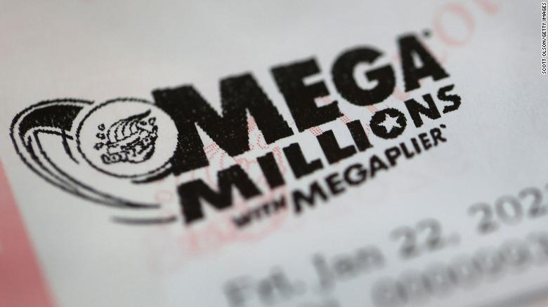 The winning ticket in the $  1 billion Mega Millions lottery was bought in Michigan