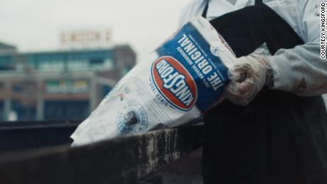 """Kingsford launched its """"Preserving the PIt"""" fellowship program for Black barbeque professionals on January 25, 2021."""