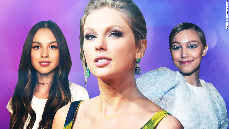 'The next Taylor Swift' is not what the world needs