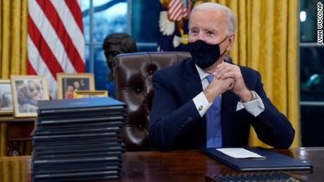 On immigration, Biden seeks a new approach to an old deadlock