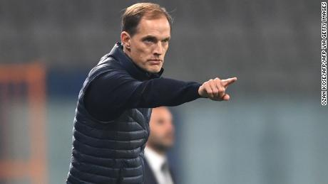 Former PSG boss Thomas Tuchel is the new Chelsea manager.