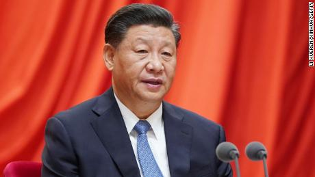 China is rehearsing for when it overtakes America