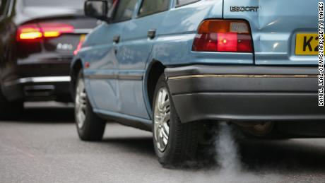 Particulate matter is emitted during the combustion of solid and liquid fuels, such as for power generation, domestic heating and in vehicle engines.