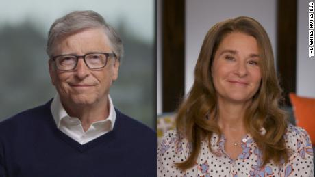Bill and Melinda Gates: Covid-19 will change how the world thinks about health forever