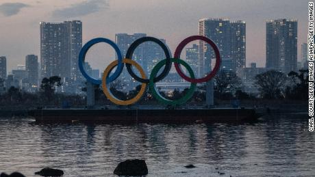 Organizers insist that the Tokyo Olympics will get underway on July 23.