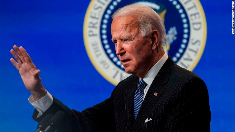 Biden to halt new oil and gas leases on federal lands Wednesday