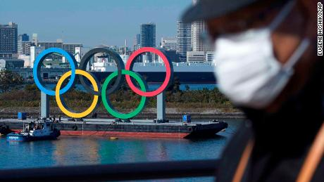 Athletes at the Tokyo Olympics will not need a vaccine to participate, dicono gli organizzatori