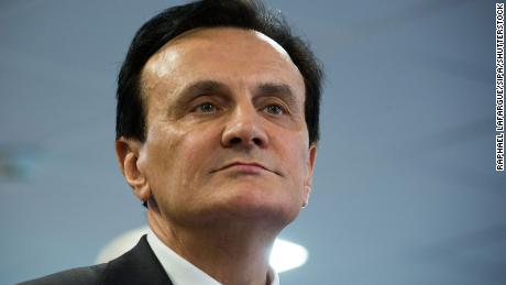 EU and AstraZeneca fight over vaccine delays while death toll mounts