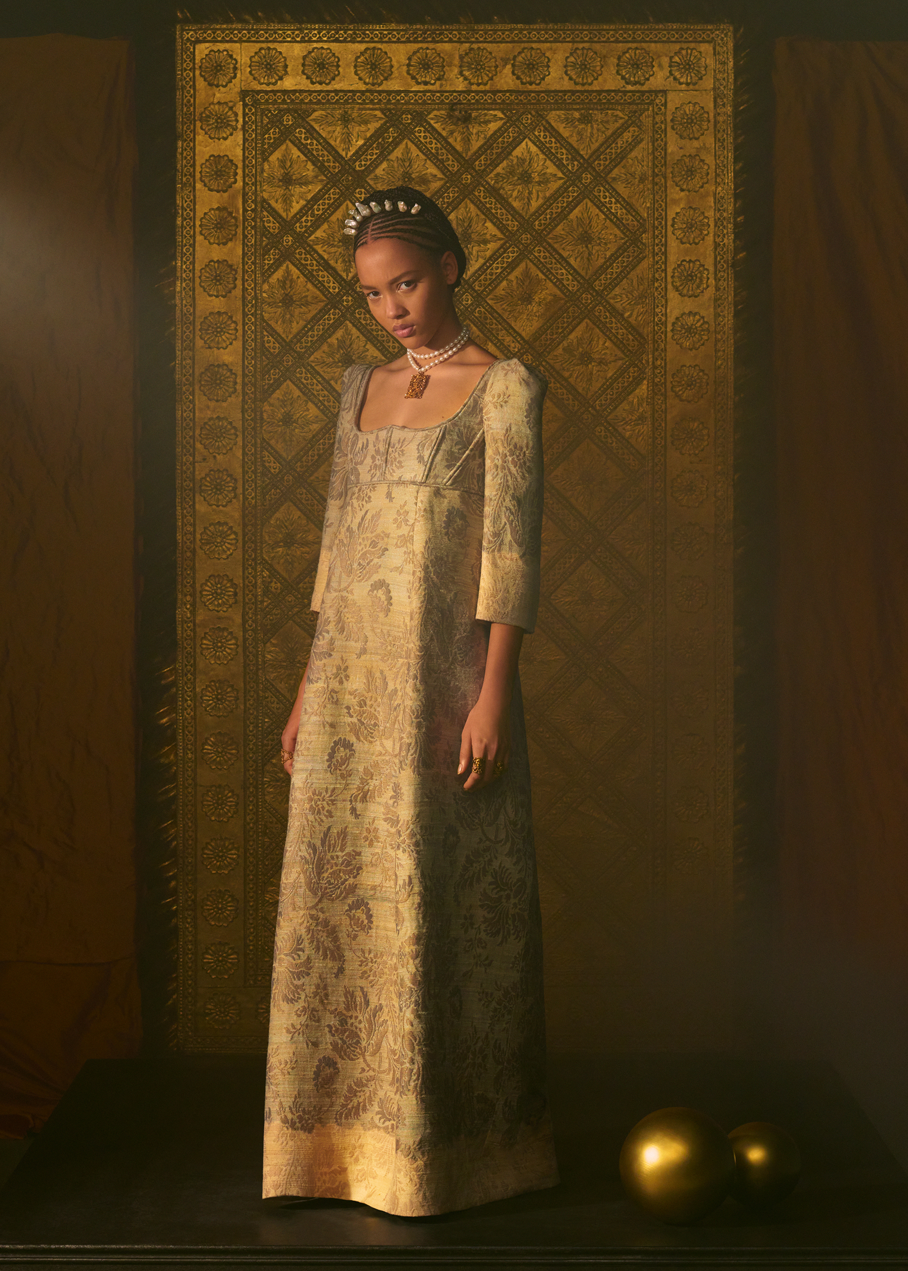 Paris Fashion Week Highlights From This Week S Couture Shows Cnn Style
