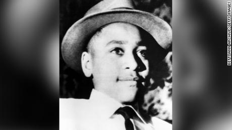 Chicago native Emmett Till was killed in Mississippi.