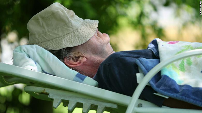 An afternoon nap could improve your cognitive abilities, 研究说